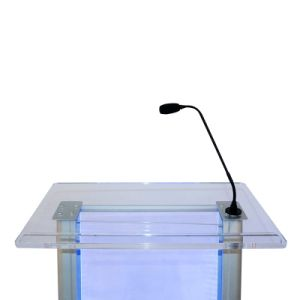 Lectern LED Light Box with Mircophone- LECTN pictures & photos