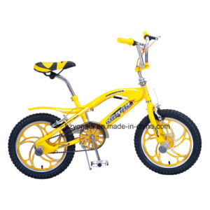 "16""Freestyle Bike/Bicycle, BMX Bike/Bicycle 1-SPD (YD16FS-16476) pictures & photos"