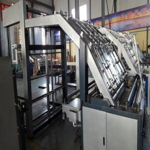 FM Series Semi Auto Flute Laminator for Corrugated Paper pictures & photos