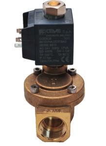Ceme Compressed 220V Solenoid Valve Screw Air Compressor Parts pictures & photos
