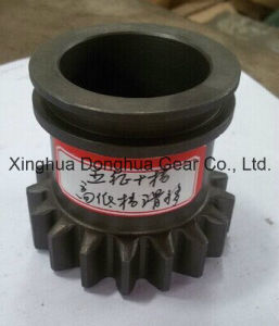 Reliable Planetary Gear for Industrial Equipments pictures & photos