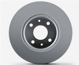 Front Brake Disc for Car pictures & photos