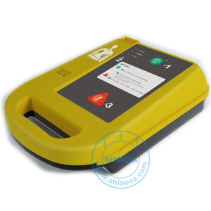 Automated External Defibrillator (DM7) pictures & photos