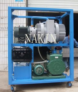 Series Nkvw Vacuum Pump Set pictures & photos