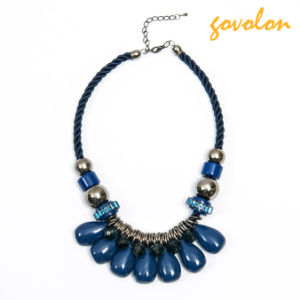 New Fashion Resin Necklace Chain pictures & photos