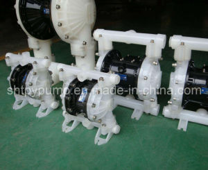 Electric Diaphragm Pump (DBY) pictures & photos