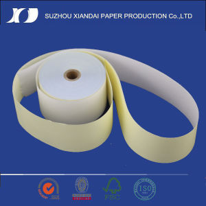 Nice Appearance 75*57 Carbonless NCR Paper with a Good Quality pictures & photos