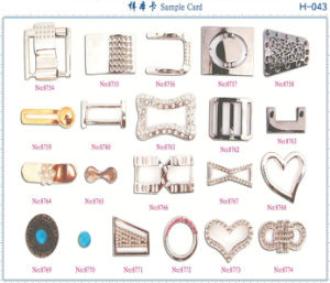 Metal Accessories for Shoe/Bag (8754~8774) pictures & photos