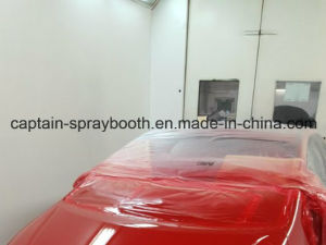 CE Certificated Car Spray Booth, Paint Unit, Paint Spray Booth pictures & photos
