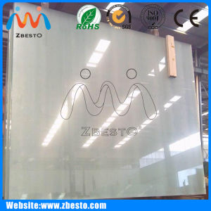 Cheap Tempered High Transmittance Touch Screen Glass pictures & photos