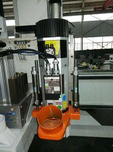3D Sculpture CNC Wood Carving Machine, Atc CNC Router Machine, 4 Axis CNC Router for Wood Foam Mould Making pictures & photos
