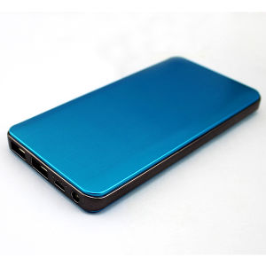 10000mAh Power Bank Big Power Bank Backup Charger pictures & photos