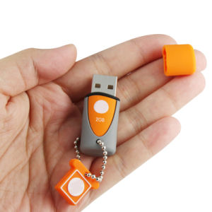 Waterproof USB Portable Pendrive USB Flash Drive pictures & photos
