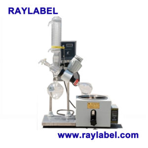 Lab Equipments Rotary Evaporator (RAY-201D) pictures & photos