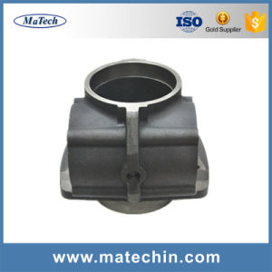 Foundry Customized Ductile Iron Sand Casting for Metal Components pictures & photos