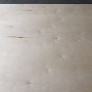 High Quality White Birch Plywood Price pictures & photos