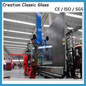 Clear/Coloreded/Insulating/Sheet/Tempered/Hollow Low E Glass for Curtain Wall pictures & photos
