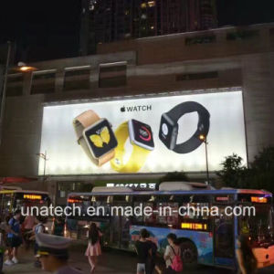 Solar Advertising Media Billboard Water Proof IP65 Outdoor LED Flood Light pictures & photos