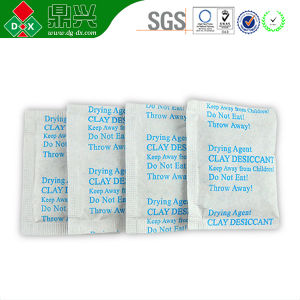 Activated Clay Montmorillonite Bentonite Clay Desiccant pictures & photos