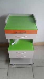 Dental Clinic Modern Dental Cabinet with Socket pictures & photos