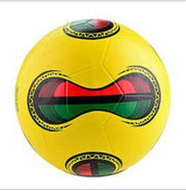 Customize Rubber Football / Soccer in Good Quality pictures & photos
