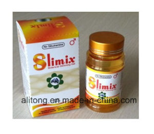 New Arrived Slimix Natural Slim Weight Loss Slimming Capsule