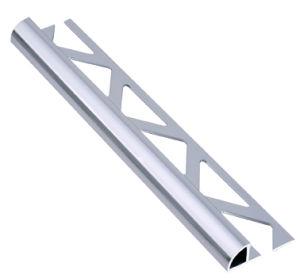 Aluminum Tile Trim Profile pictures & photos