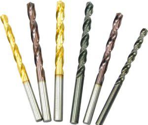 Resale Tungsten Carbide Jobber Twist Drills pictures & photos