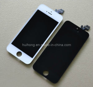 Mobile Phone LCD for iPhone 5 Original Brand New.