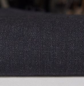 Polyester Rayon Plain Fabric pictures & photos