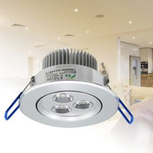 LED Ceiling Light 3W CE&RoHS Approved