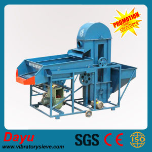 Dzl-15 Grain Seed Sorter/Wheat Cleaner pictures & photos