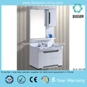 New Product Small Home Use Bathroom Cabinet (BLS-16014B) pictures & photos