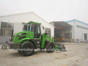 Hzm930 Wheel Loader pictures & photos