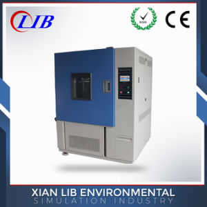 Standard Customized Ce Certificate Programmable Temperature Humidity Test Chamber pictures & photos
