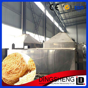 Instant Noodle Production Line/Fried Instant Noodle Making Machine pictures & photos