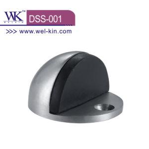 Stainless Steel Oval Door Stop (DSS-001)
