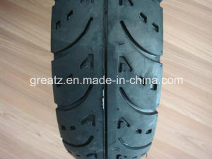 High Quality Motorcycle Tyres with Imetro 3.75-18 pictures & photos