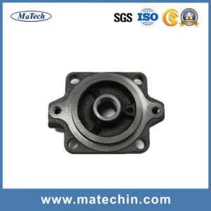 OEM manufacture Ductile Iron Fcd45 Casting Parts pictures & photos