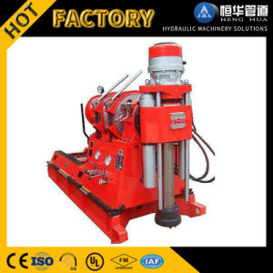Portable Water Well Drilling Rigs Bore Well Drilling Truck pictures & photos