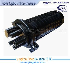 Three in Three out Optical Fiber Splice Tray (JK009-01-06)