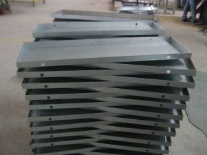 China Custom Sheet Metal Supplier pictures & photos