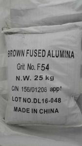 Brown Aluminum Oxide Fepa Standard (F12-F220) pictures & photos