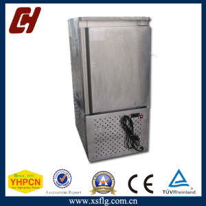 Stainless Steel Low Temperature Deep Freezer pictures & photos