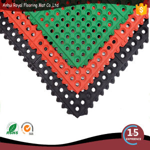 Anti Fatigue Rubber Matting and Rubber Kitchen Flooring