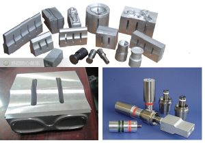 Ultrasonic Plastic Welding Machine for Electronic Product pictures & photos