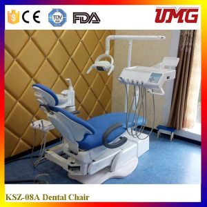 New Design Popular Unique Best Advanced Dental Chair pictures & photos