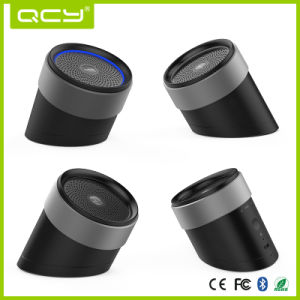 Qcy QQ1000 Wireless Portable Bluetooth DJ Digital Speaker pictures & photos