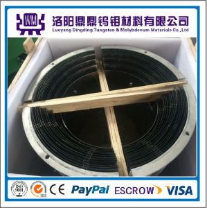Molybdenum Barrel, Molybdenum Heat Resistant Shields in The Sapphire Growth Furnace pictures & photos