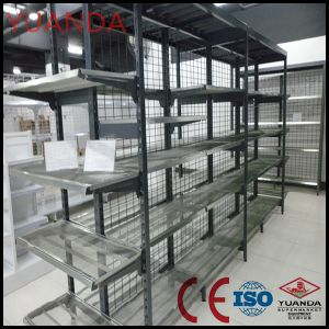 Yd-S9 Supermarket Wire Rack with Art Zinc Powder Coating with CE and ISO pictures & photos
